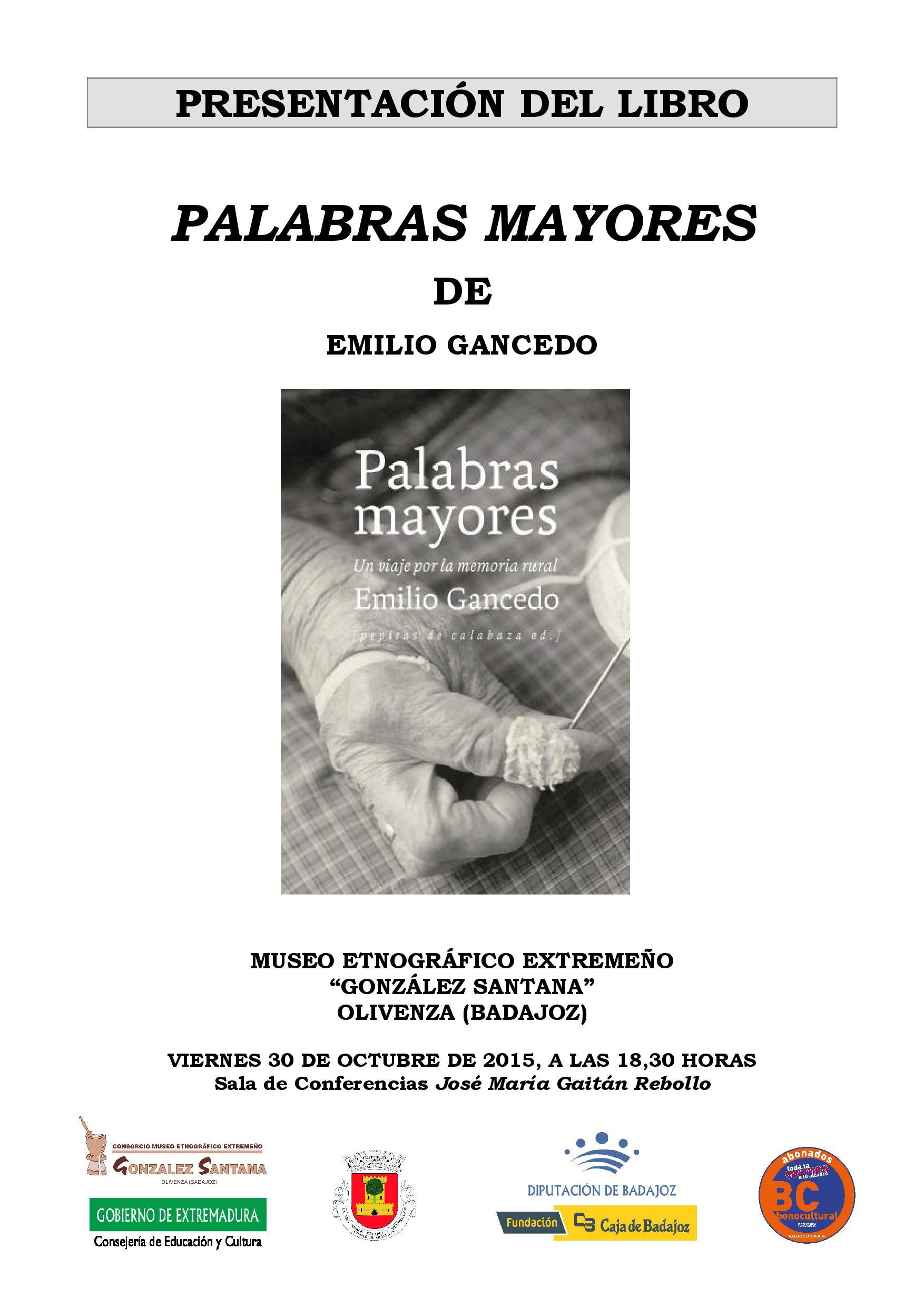 Libro for Palabras maories